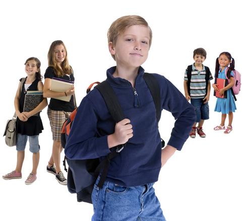 Охрана труда учащихся