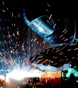 Охрана труда электрогазосварщика